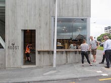 New Opening: Roost