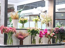 Rose Tinted Flowers Opens in St. Kevin's Arcade!