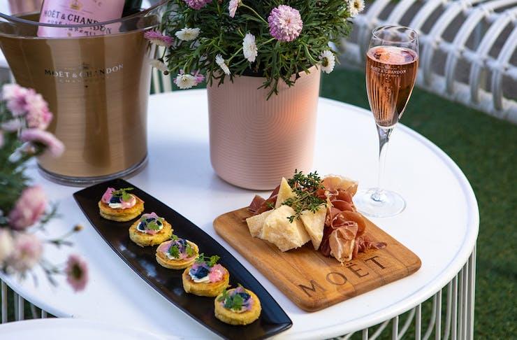 Rose bar Brisbane