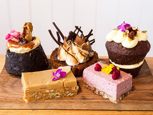 Rosebank Coffee & Kitchen, Avondale Auckland