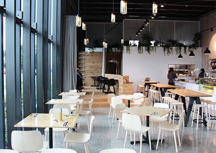 We visit Avondale Road Coffee & Kitchen and are seriously impressed.