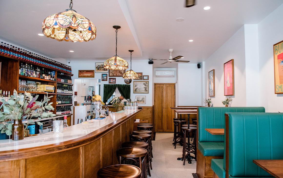 Best new bars 2019 Rosellas