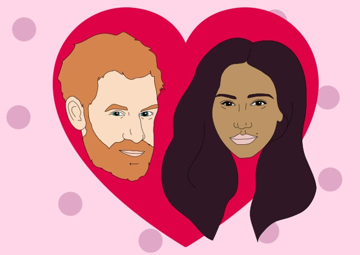 This Is Your Ultimate Royal Wedding Party Pack