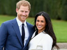 Where To Watch The Royal Wedding In Perth