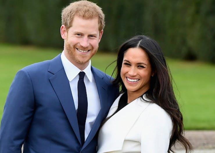Where To Watch Royal Wedding Perth