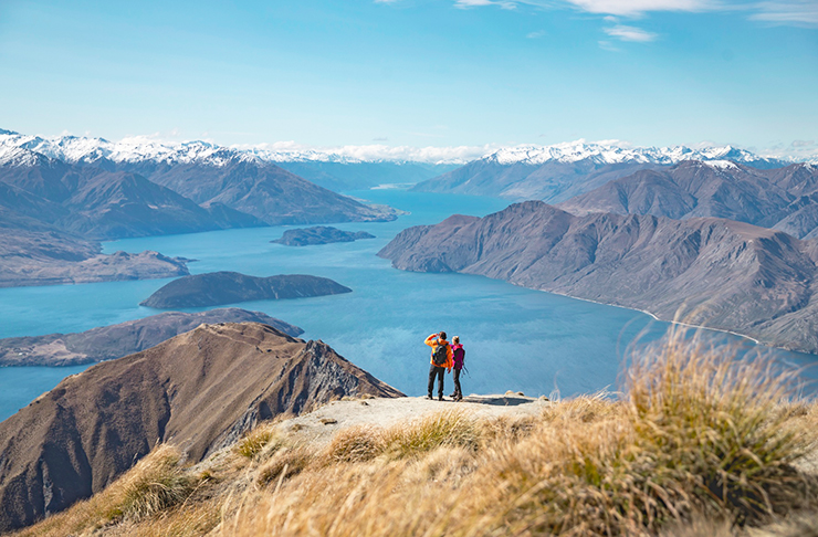 Immerse In Nature With These New Zealand Escapes