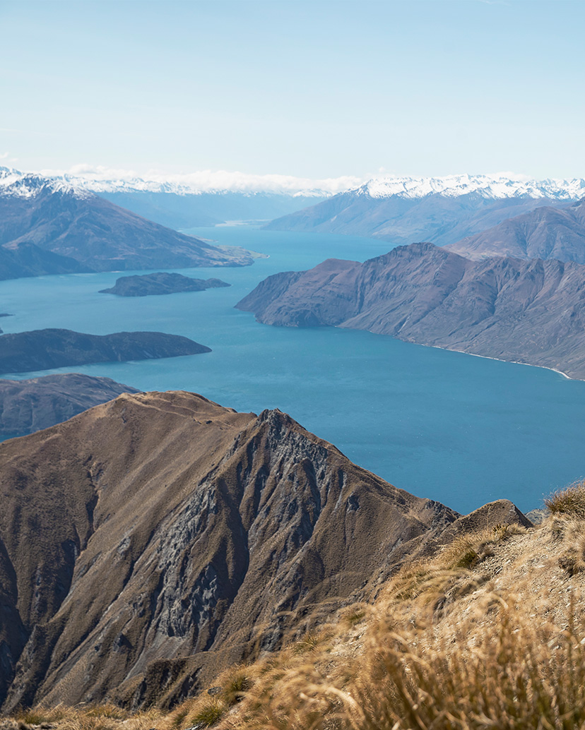 8 Things To Do In The South Island This Summer