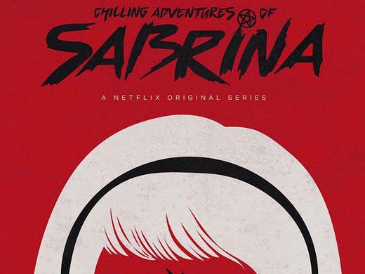 A Sabrina The Teenage Witch Reboot Is Coming—And It's