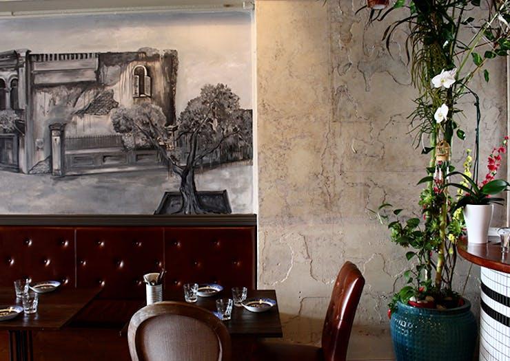 Saigon Vietnamese Restaurant Auckland