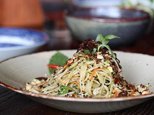 Saigon Vietnamese Restaurant Kingsland