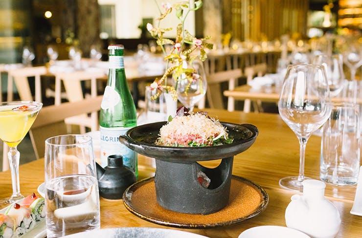 sake best japanese in Sydney