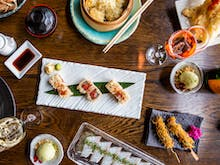 Australia's Most Luxe Lunch Is Back With Bottomless Champagne