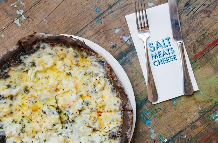 Salt Meats Cheese Alexandria