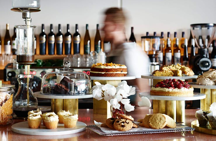 best cafes in Sydney