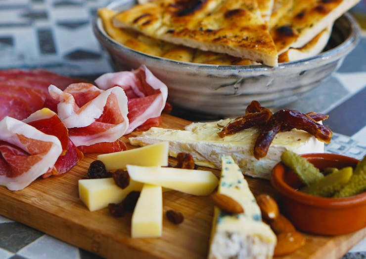 Sydney's Meat And Cheese Mecca Is Opening In Brisbane!!!