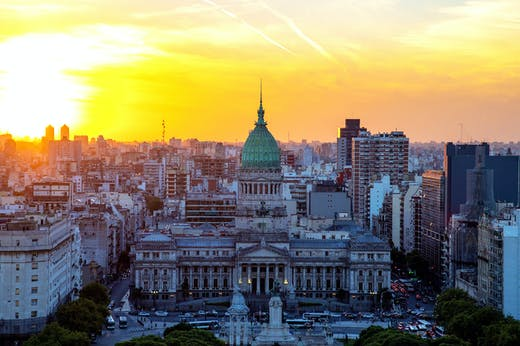 Pack Your Bags | We've Curated Your Guide To Beautiful Buenos Aires And Beyond