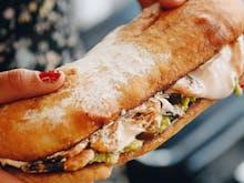 Rusty's Sandwich Parlour