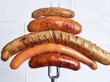 Dig Into Free Frankfurters When This Cult German Fave Comes To Town