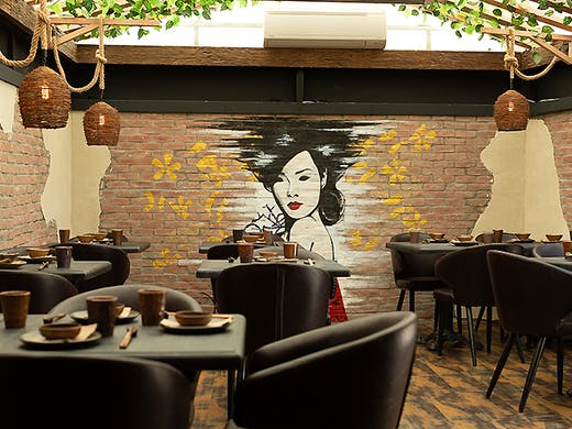 Scandal Is The Hot New Ponsonby Eatery Sure To Set Your Soul On Fire Urban List Nz