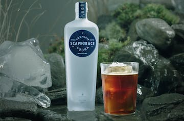 Impress Your Mates With These Stellar Cocktail Recipes From Scapegrace Vodka