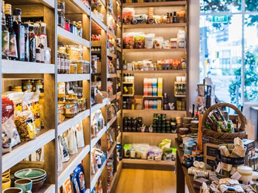 artisan store, auckland, best cafe auckland