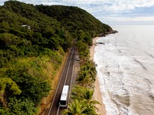 Hit The Road And Take In 8 Of Queensland's Most Scenic Drives