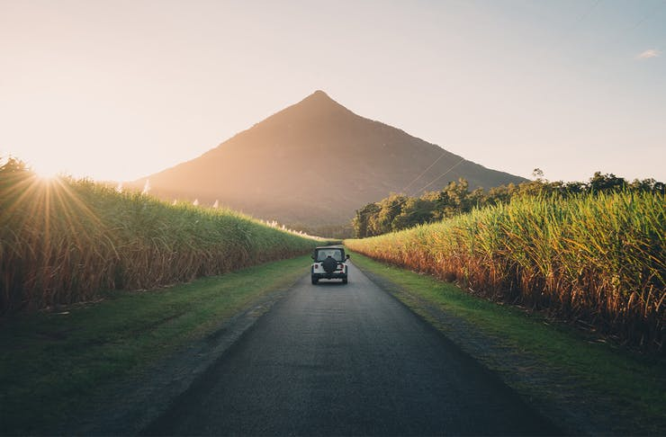 Queensland's Best Scenic Drives
