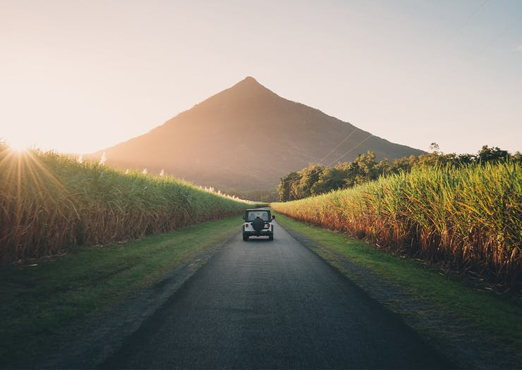 Hit The Road And Take In 7 Of Queensland's Most Scenic Drives