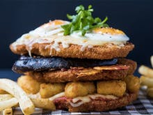 Where To Load Up On Auckland's 10 Best Schnitzels