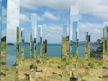 Take A Dramatic Art Journey At Waiheke's Sculpture On The Gulf
