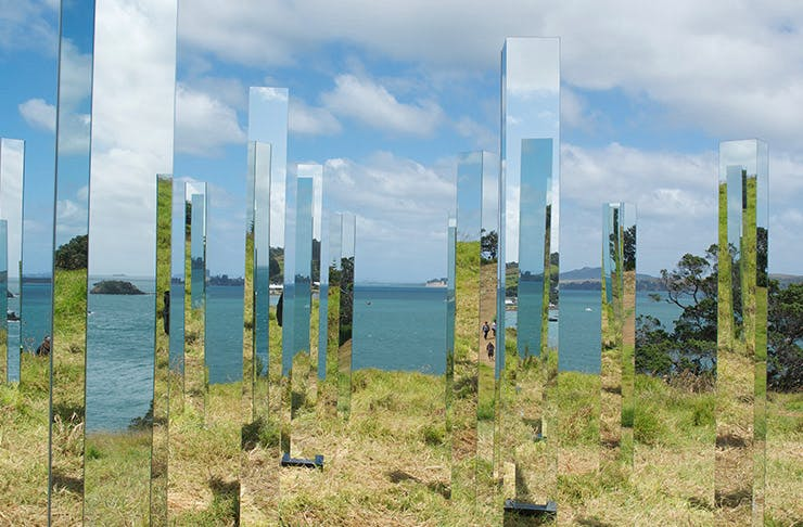 Sculpture On The Gulf Returns To Waiheke In 2019