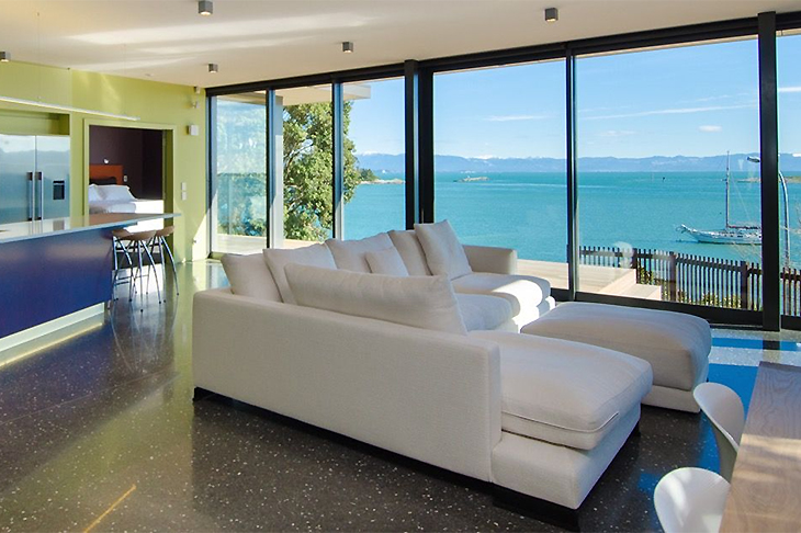 Sea Change Apartment