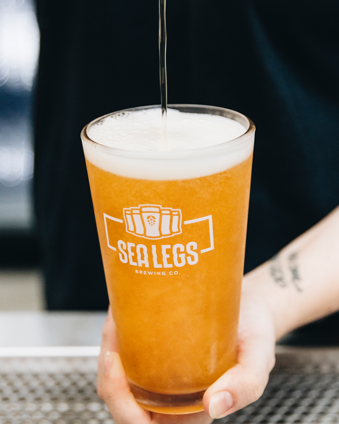 Sea Legs Brewing Co