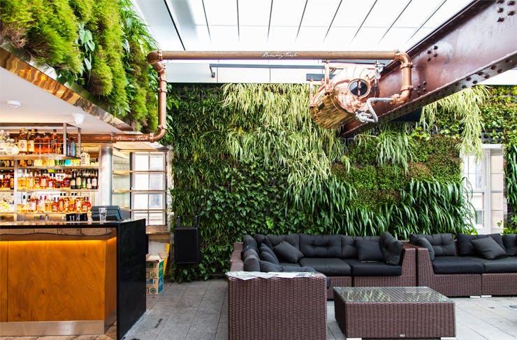 The Best Secret Bars in Sydney's CBD