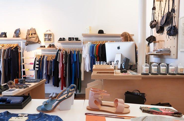 secret boutiques Sydney