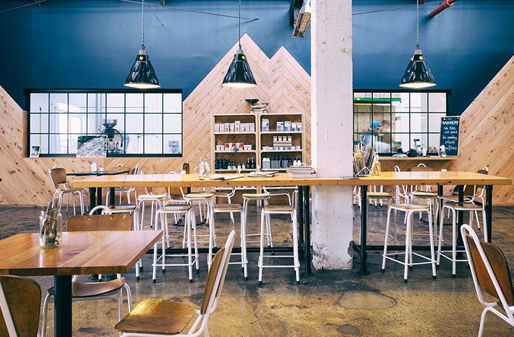 secret restaurants cafes auckland