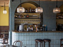 Take A Sip At Sella Vinoteca, Sydney's New Dine-In Bottle Shop And Wine Bar