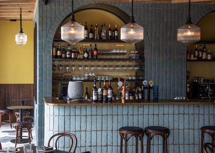 Get Cosy This Weekend At 10 Of Sydney's Best Wine Bars