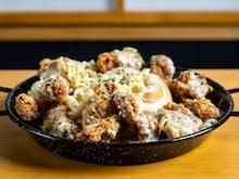 Seoulful Chicken
