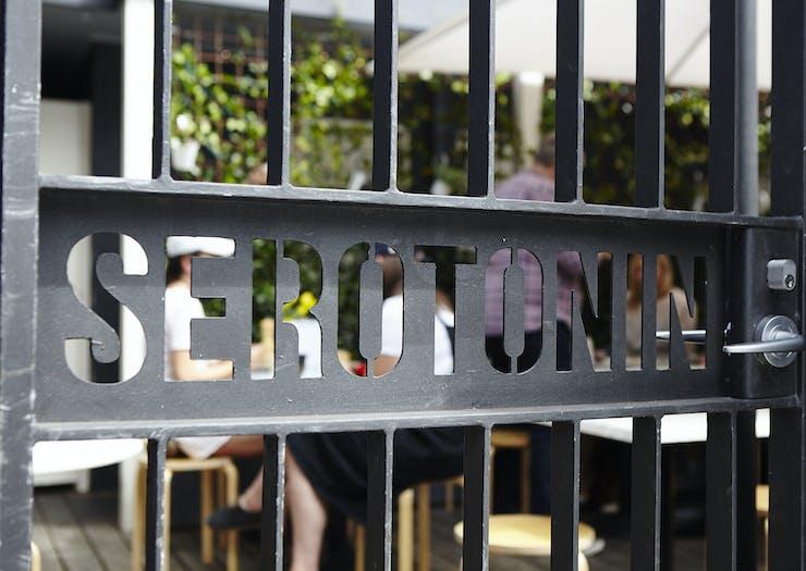 serotonin-eatery