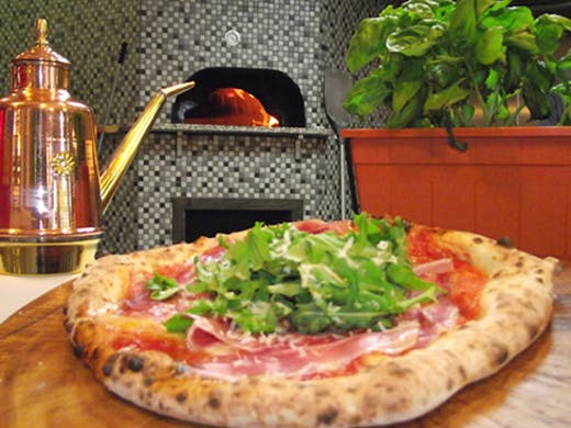 settebello best pizza auckland