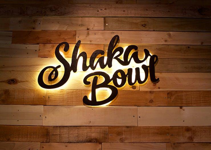 Shaka Bowl Auckland