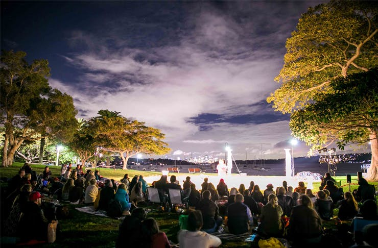Shakespeare By The Bay Is Back!