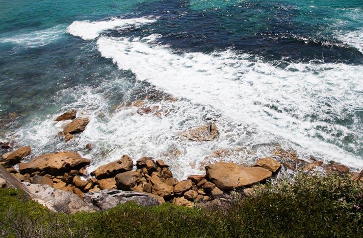best snorkelling spots sydney