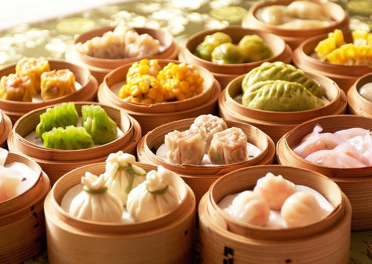 Things to do Sydney, Yum Cha Sydney, Hong Kong Festival