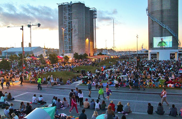 Silo Cinema Is Coming Back To Auckland!