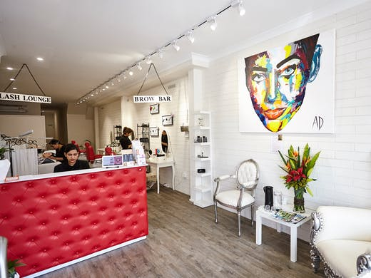 Simply Brows & Lashes | South Yarra | Melbourne | Urban List