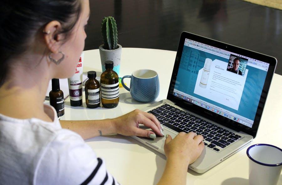 Skype dating in Perth