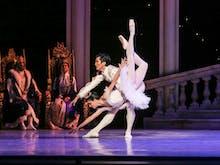 Win 1 Of 5 Double Passes To Queensland Ballet's Performance Of Sleeping Beauty