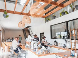 Slide Coffee Roasters